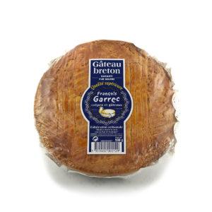 Gâteau breton nature 500g