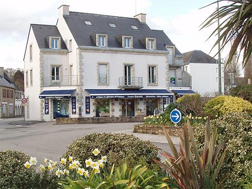 Boutique La Forêt Fouenant