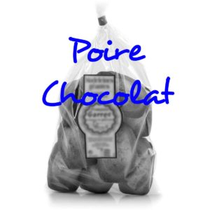 Mini Quatre-Quarts Poire Chocolat